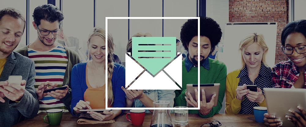 Newsletter-weiterempfehlen