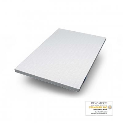 eazzzy | Matratzentopper 140 x 200 x 7 cm