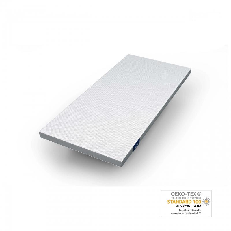 eazzzy | Matratzentopper 90 x 200 cm B-Ware