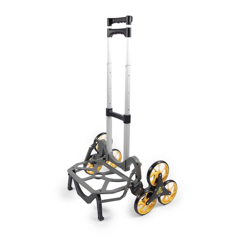 UpCart PRO Aluminium-Treppensteiger | B-Ware