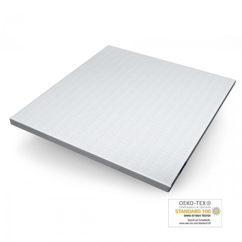eazzzy | Matratzentopper 200 x 220 cm | B-Ware