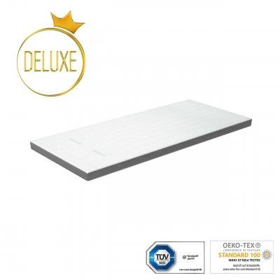 eazzzy | Matratzentopper Deluxe 90 x 200 x 9 cm