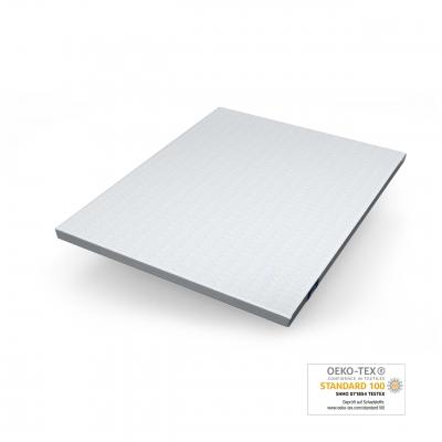 eazzzy | Matratzentopper 160 x 200 x 7 cm