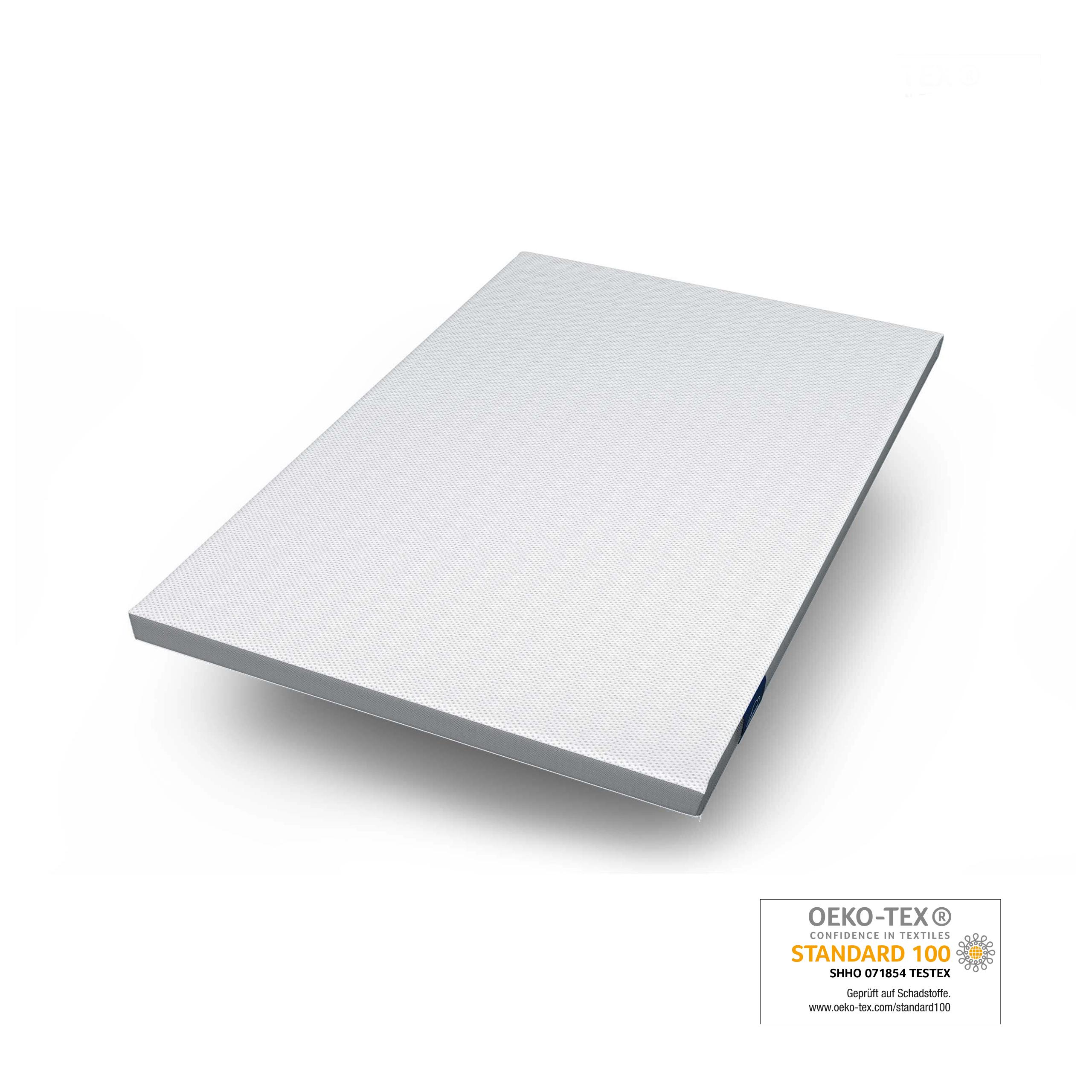 Genius eazzzy | Matratzentopper 140 x 200 x 7 cm A19205