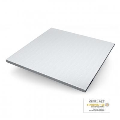 eazzzy | Matratzentopper 200 x 200 x 7 cm
