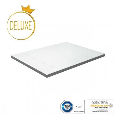eazzzy | Matratzentopper Deluxe 160 x 200 x 9 cm