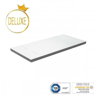 eazzzy | Matratzentopper Deluxe 100 x 200 x 9 cm