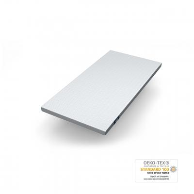 eazzzy | Matratzentopper 100 x 200 x 7 cm