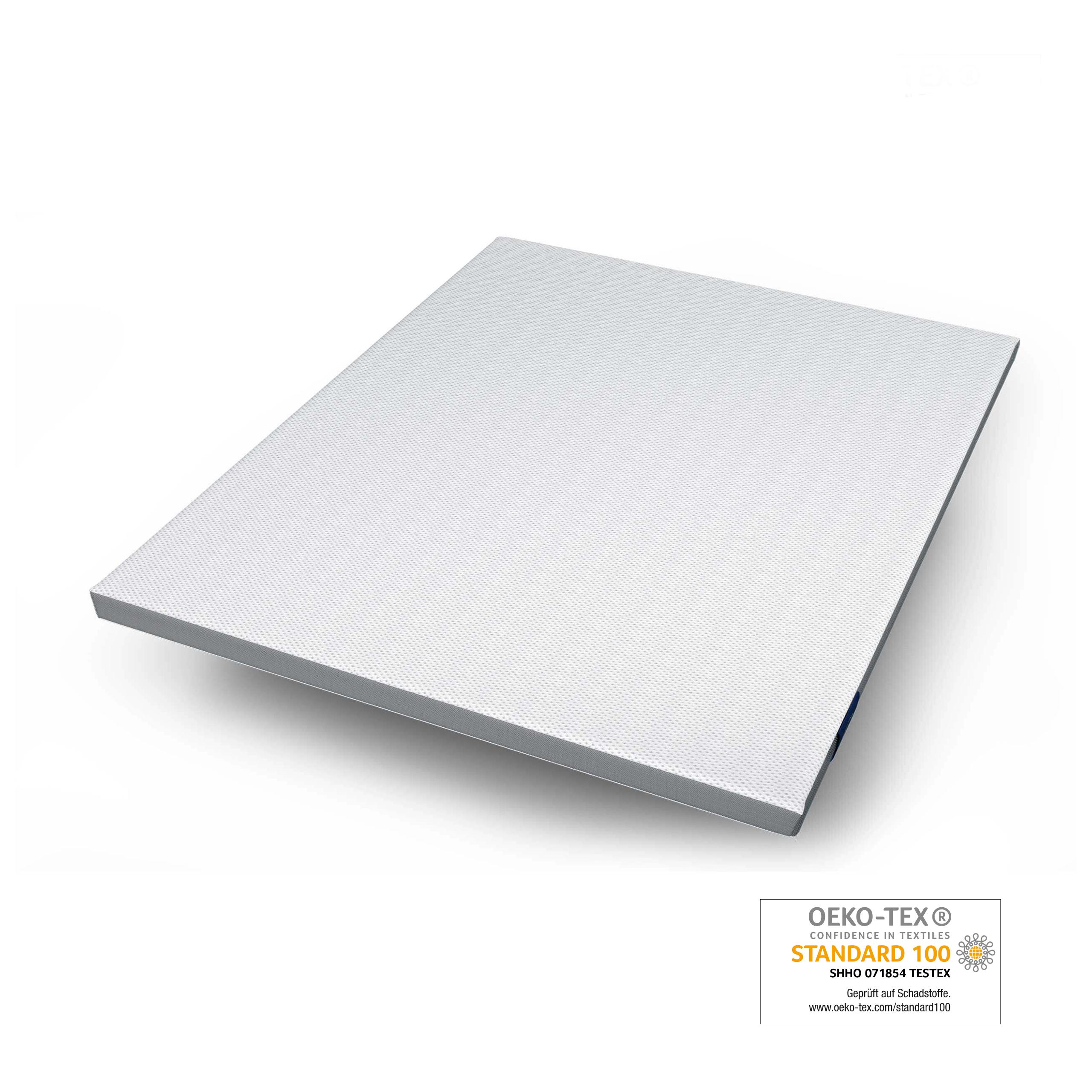Genius eazzzy | Matratzentopper 180 x 200 x 7 cm A19206