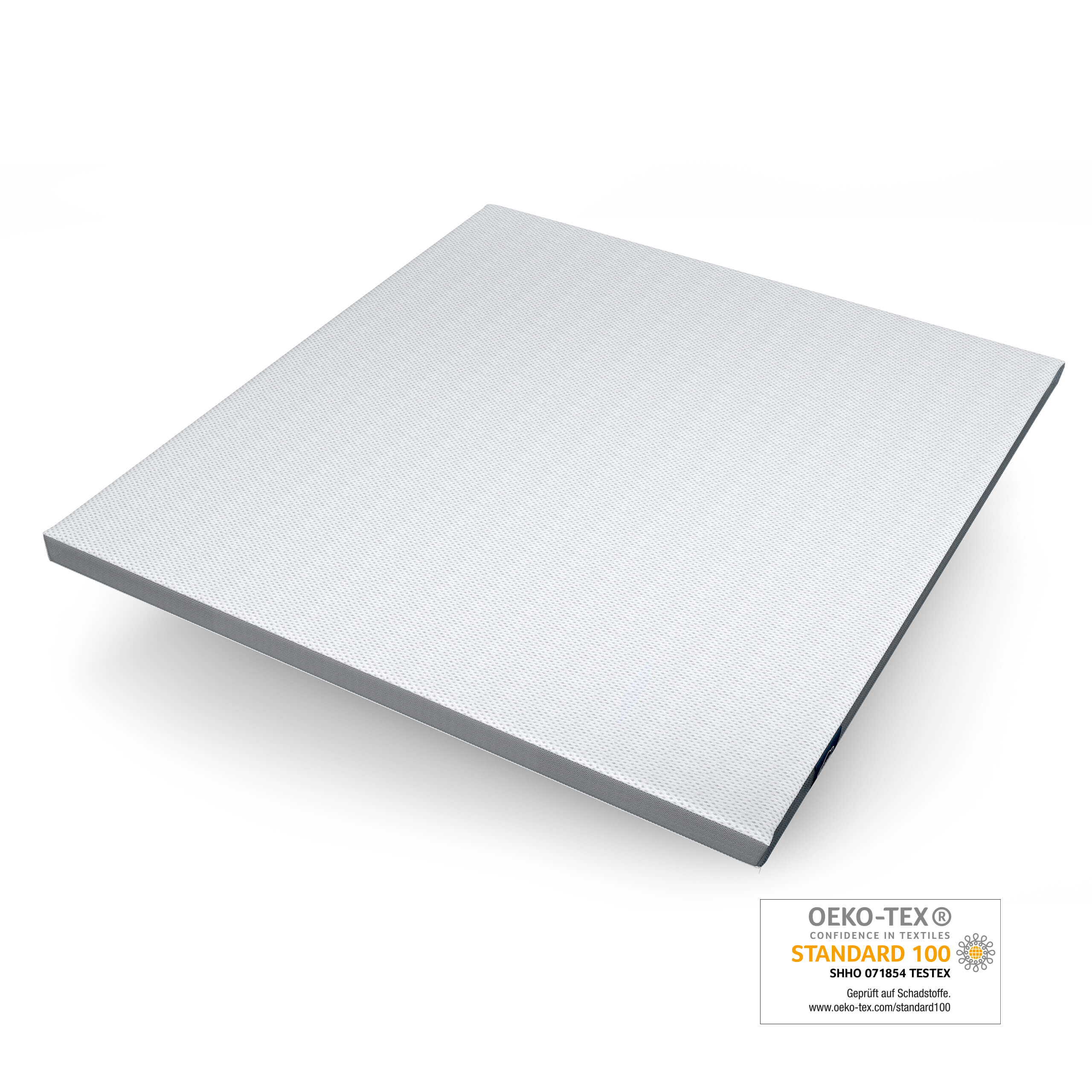 Genius eazzzy | Matratzentopper 200 x 220 x 7 cm A19302