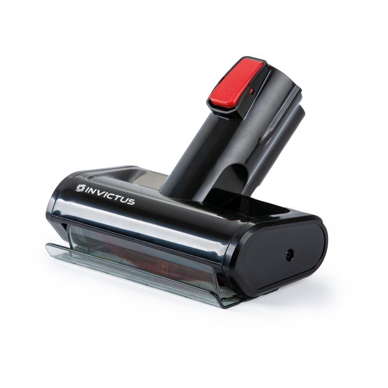 Invictus X9/X7/X5 | Motorisierte Mini-Elektrobürste | B-Ware