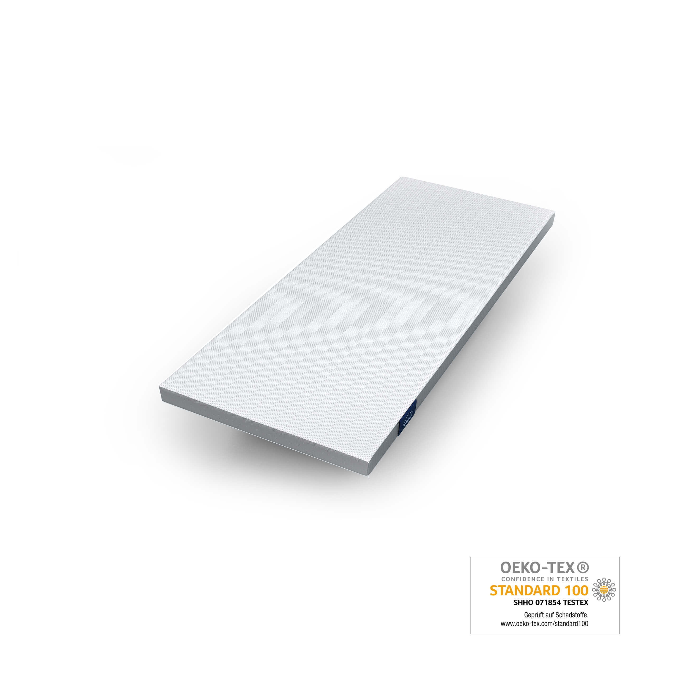 Genius eazzzy | Matratzentopper 80 x 200 x 7 cm A19301