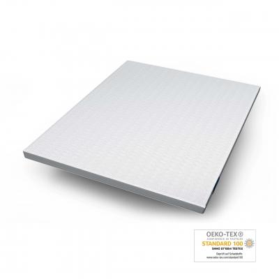 eazzzy | Matratzentopper 180 x 200 x 7 cm