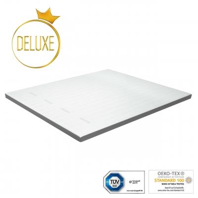 eazzzy | Matratzentopper Deluxe 200 x 220 x 9 cm