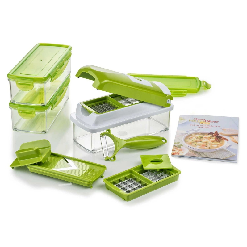 Nicer Dicer Smart, Set 13tlg.
