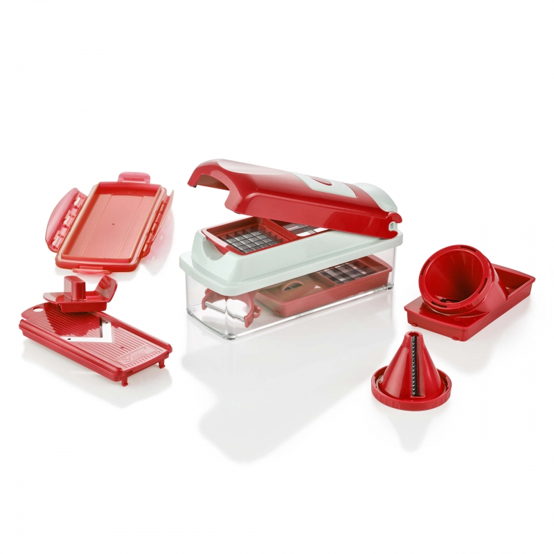 Nicer Dicer smart, Set 12tlg.