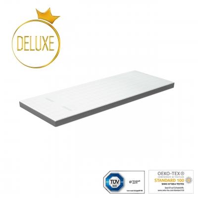 eazzzy | Matratzentopper Deluxe 80 x 200 x 9 cm