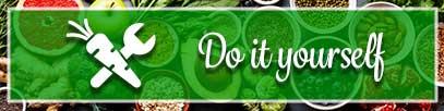 Mobile Gemüse selbst anbauen