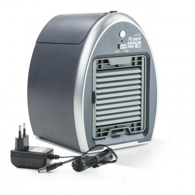 Fast Cooler Pro | Set 4-tlg. | Mobile Klimaanlage