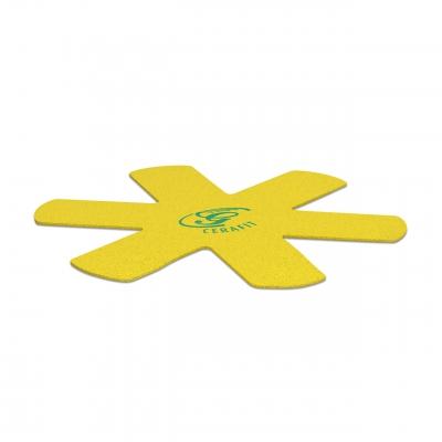 Cerafit Fusion | Vlies-Einleger | gelb
