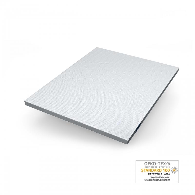 eazzzy | Matratzentopper 160 x 200 cm B-Ware