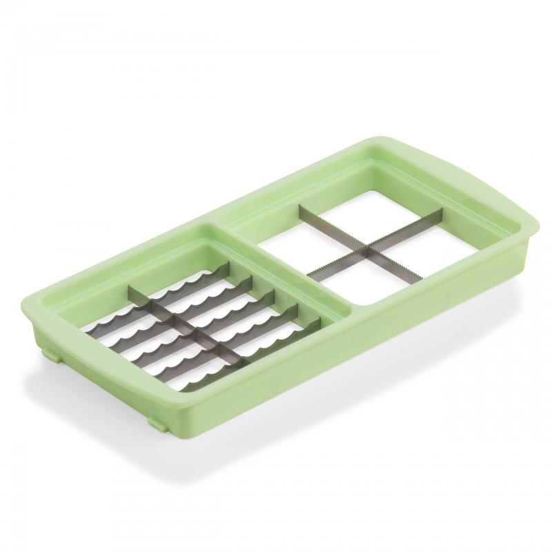Nicer Dicer Magic Cube   Messereinsatz (12x36 mm & 36x36 mm)