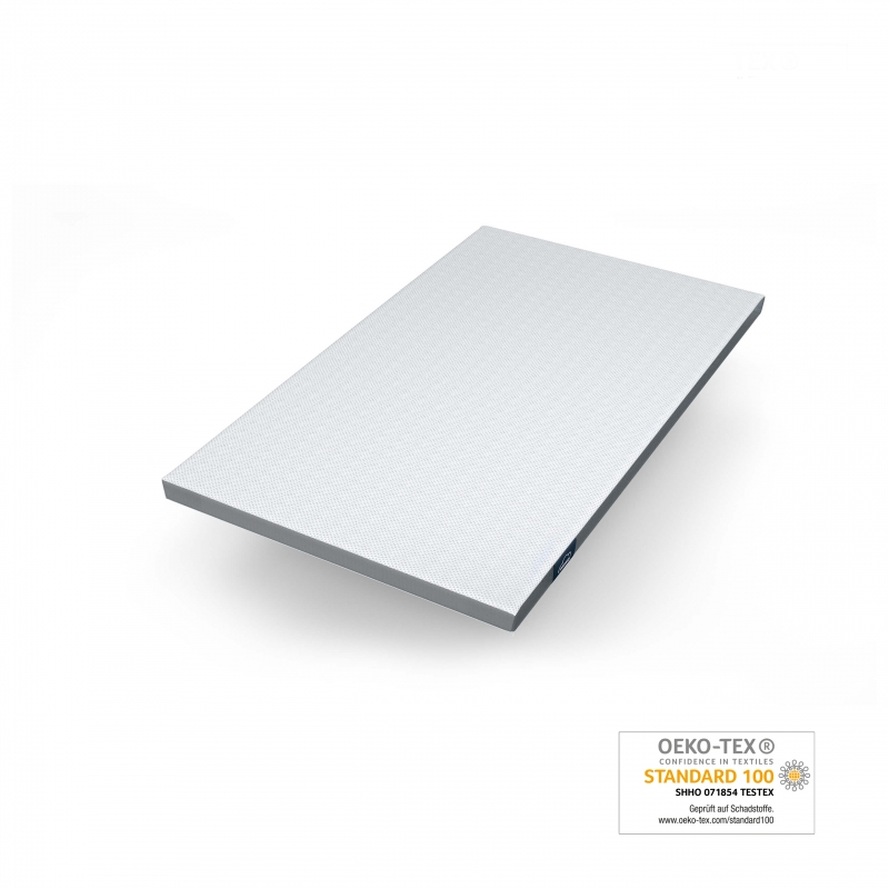 eazzzy   Matratzentopper 120 x 200 cm B-Ware