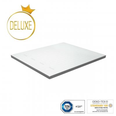 eazzzy | Matratzentopper Deluxe 180 x 200 x 9 cm
