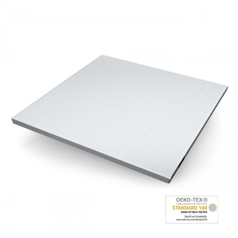 eazzzy | Matratzentopper 200 x 200 cm B-Ware
