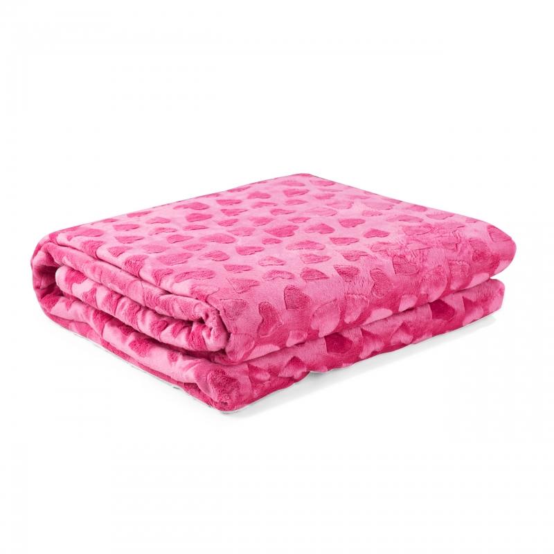 eazzzy | Kuscheldecke|Bettbezug für Kinder 100 x 135 cm