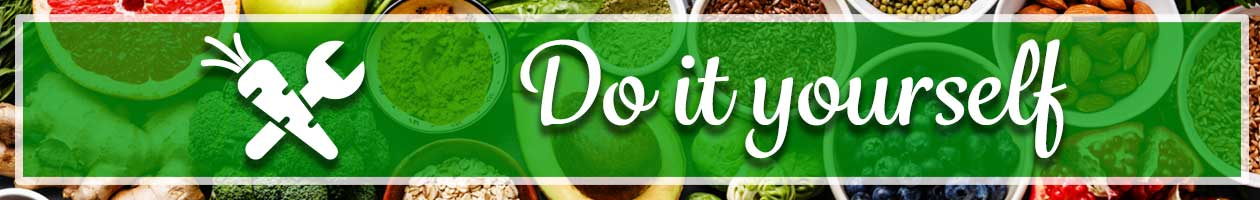 Desktop Gemüse selbst anbauen