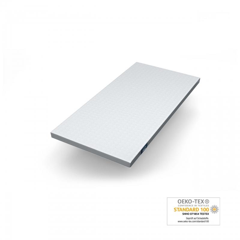 eazzzy | Matratzentopper 100 x 200 cm B-Ware