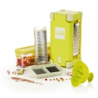 Nicer Dicer Magic Cube gourmet, Set 9tlg.