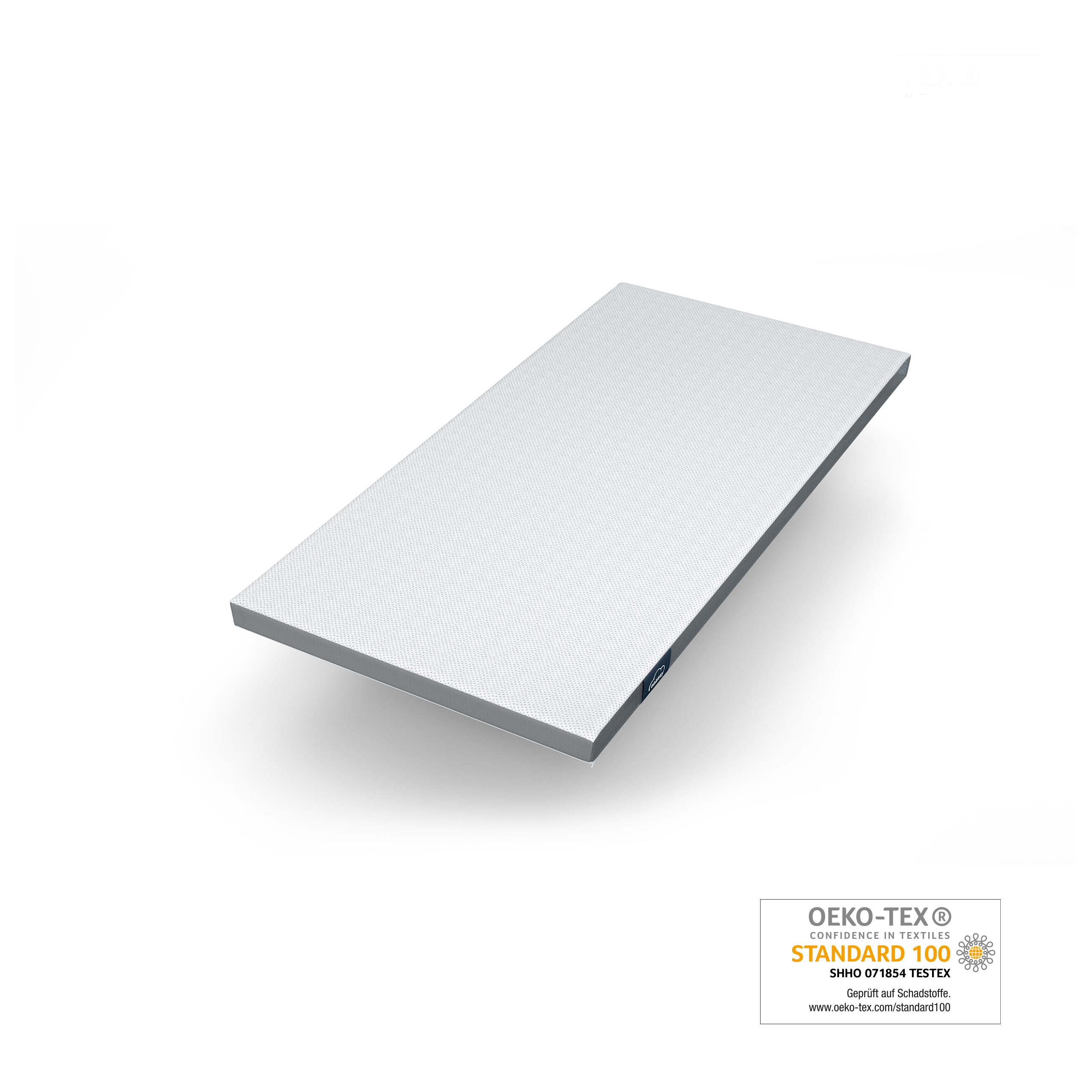Genius eazzzy | Matratzentopper 100 x 200 x 7 cm A19244